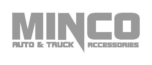 Minco Auto and Truck Logo